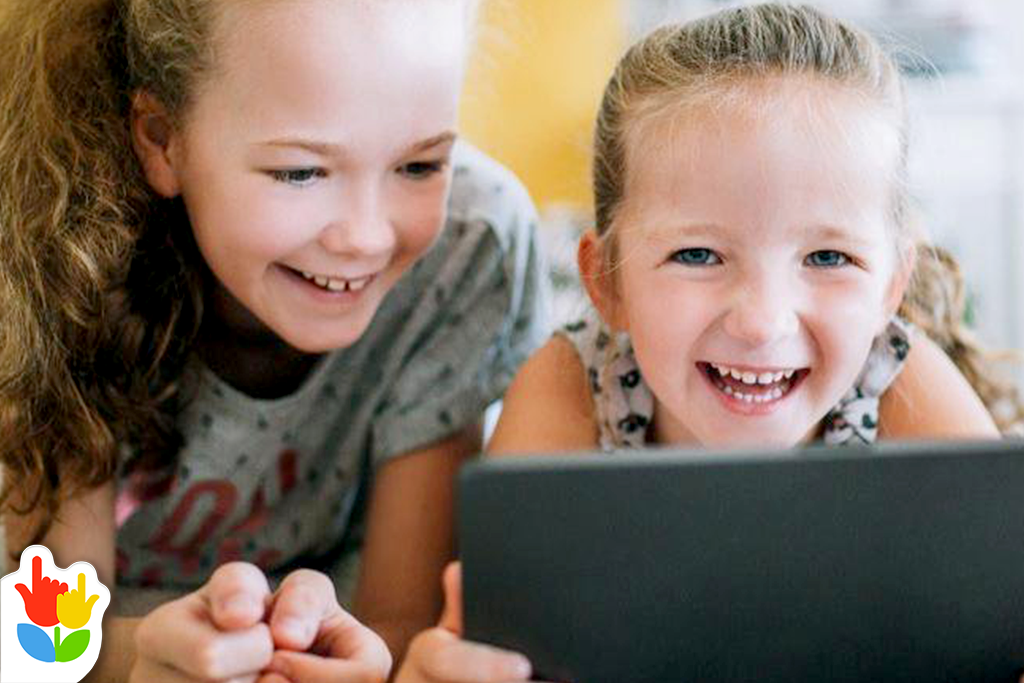 Consider how technology has affected your life and what type of impact it can make on your young learners.